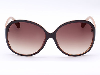 E30 - Oversize Thin Frame Round Butterfly Sunglasses - Iris Fashion Inc. | Wholesale Sunglasses and Glasses