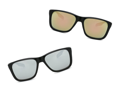 S1026 - Men Sport Square Sunglasses - Iris Fashion Inc. | Wholesale Sunglasses and Glasses