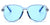 S1109 - Women Retro Round Oversized Fashion Sunglasses - Iris Fashion Inc. | Wholesale Sunglasses and Glasses