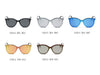 S2014 Women Round Cat Eye Sunglasses - Wholesale Sunglasses and glasses