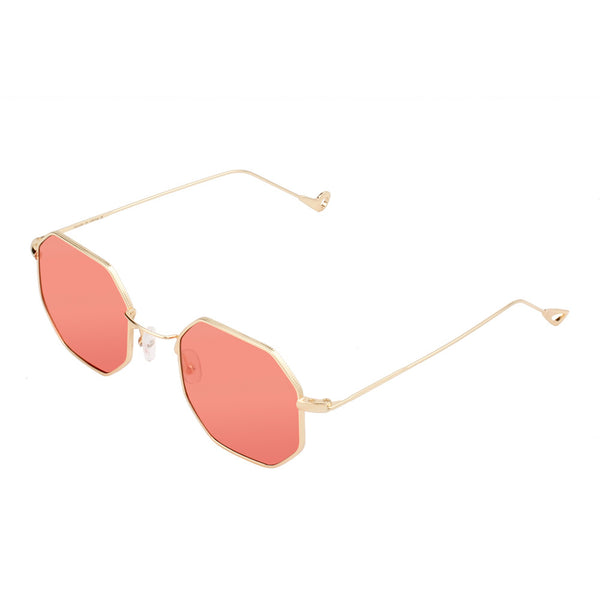 S2019 Unisex Vintage Round Sunglasses - Wholesale Sunglasses and glasses