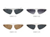 S3007 Women Small Retro Vintage Cat Eye Sunglasses - Wholesale Sunglasses and glasses