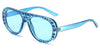 S4002 - Women Aviator Fashion Sunglasses - Iris Fashion Inc. | Wholesale Sunglasses and Glasses