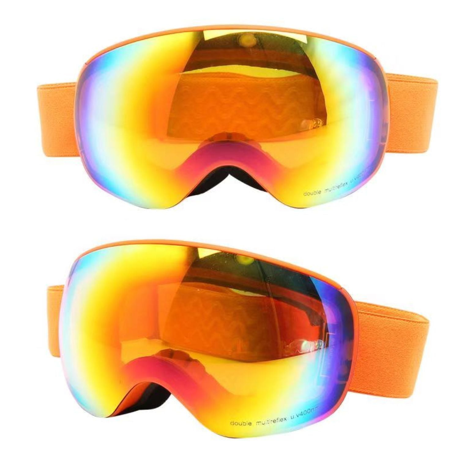 SG06 - Outdoor Ski Snowboard UV Protection Goggles