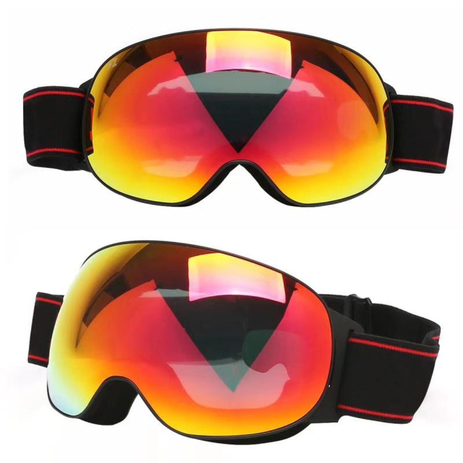 SG07 - Snowboard Ski UV Protection Goggles for Men and Women
