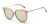 LAT-T30042 - Women Classic Polarized Round Fashion Sunglasses - Iris Fashion Inc. | Wholesale Sunglasses and Glasses