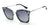 LAT-T30045 - Polarized Square Fashion Sunglasses - Iris Fashion Inc. | Wholesale Sunglasses and Glasses