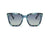 PRSR-T60100 - Women Polarized Fashion Cat Eye Sunglasses - Wholesale Sunglasses and glasses