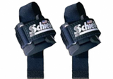 SCHIEK POWER  LIFTING STRAPS (1000-PLS)