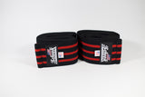 SCHIEK KNEE WRAPS (MODEL 1178KWB)
