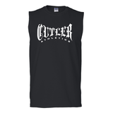 CUTLER ATHLETICS SLEEVELESS TEE
