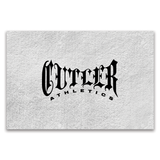 CUTLER ATHLETICS SMALL TOWELS