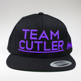 TEAM CUTLER SNAPBACK