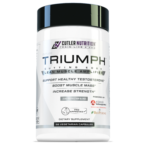 TRIUMPH Test Booster