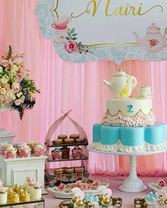 Birthday Cake for Girl - 7 Incredible Ideas to Choose From
