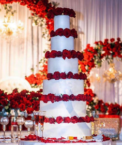 WHAT MAKES US THE BEST WEDDING CAKE STORE NEAR YOU