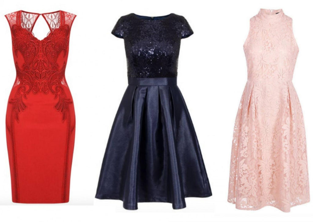Awesome Party Dresses For Christmas