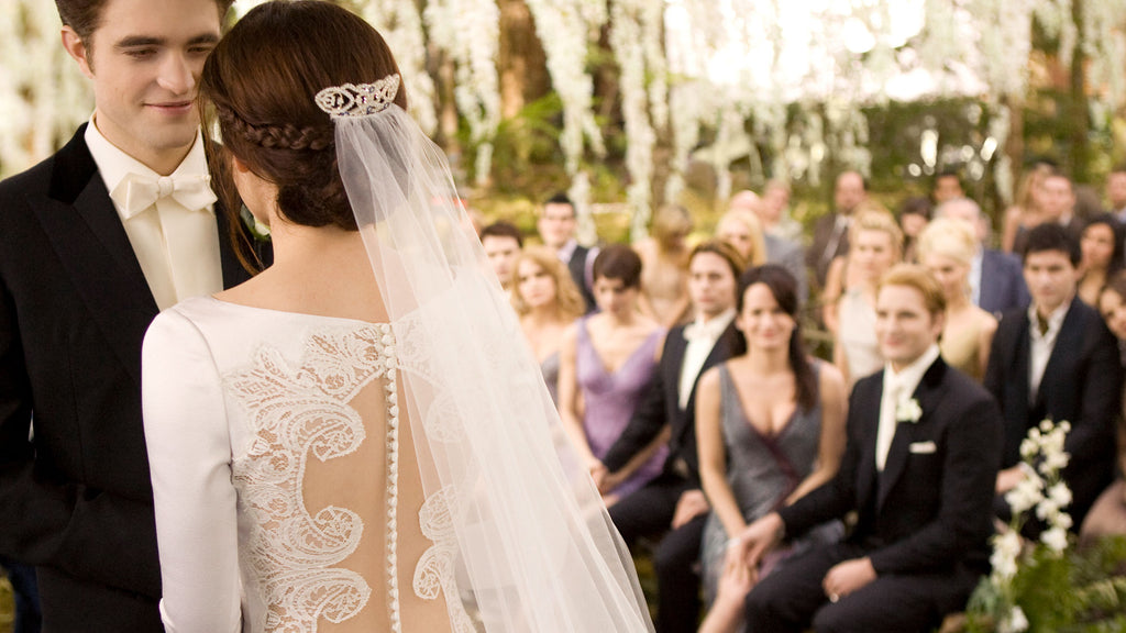 How You Can Wear Your Modest Wedding Dress