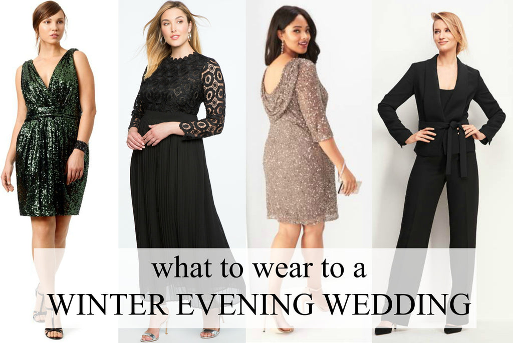 How To Choose Winter Formal Dresses