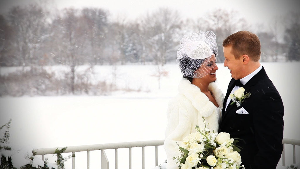 Do you plan to have a winter wedding?