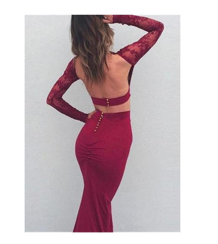 498785009523d These prom dresses are found to be the most attractive prom dresses. Why  these backless dresses are more attractive let s know by seeing some  samples.