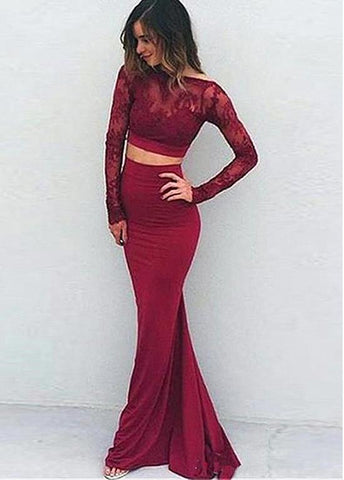 1e5cf9fcd04 Cheap 2018 Long Sleeve Prom Dresses – Sassymyprom