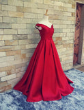 Prom Gown with Bow