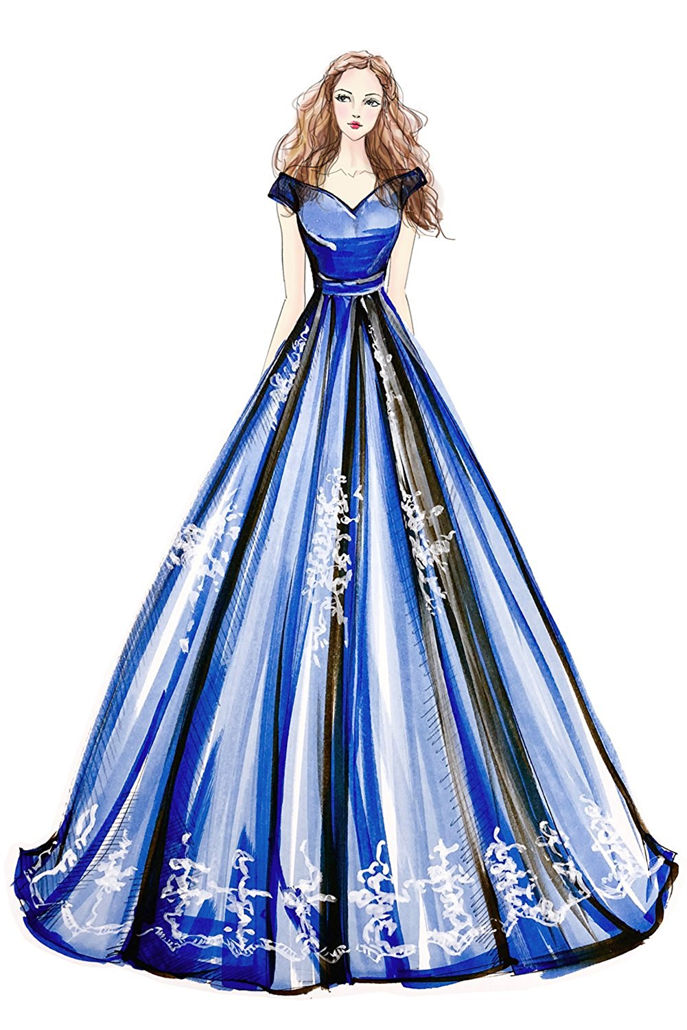 Sassymyprom For Formal And Semi-Formal Wedding Guest Dresses