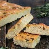 Sourdough Foccacia