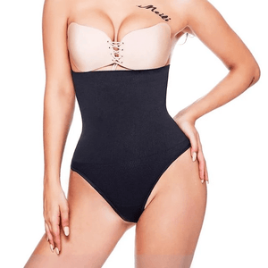 2nd Generation Body Shaper Thong Control Panties