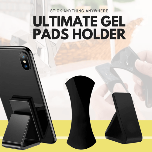 2nd Generation Ultimate Gel Pads Holder Gel Pads Holder