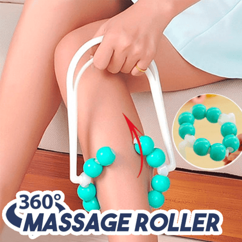 360° Relaxing Massager Massage & Relaxation