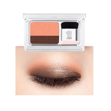 6teen - 2in1 Easy Eyeshadow Shade 1 Eye Shadow