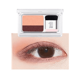 6teen - 2in1 Easy Eyeshadow Shade 3 Eye Shadow
