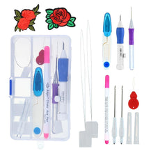Load image into Gallery viewer, Artistic Embroidery Pen Kit Set 2 Sewing Tools & Accessory
