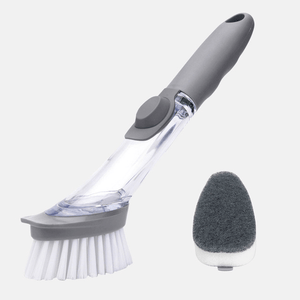Automatic Sink Cleaning Brush Brush Sponge