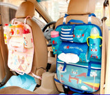 Automobiles Seat Covers Fairytale Car Back Seat Organizer