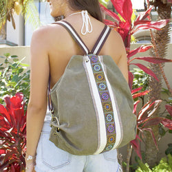 Backpacks La Vie Bohème - Anti-Theft Travel Backpack