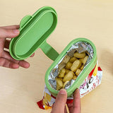 Bag Clips Stay Fresh - 3Pcs Set Food Bag Cap