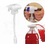 Beverage Dispenser Magic Tap Milk Dispenser