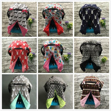 Load image into Gallery viewer, Blanket & Swaddling Cute Prints Baby Car Seat Cover