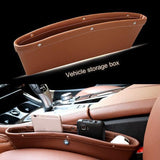 Car Accessory Brown Car iPocket