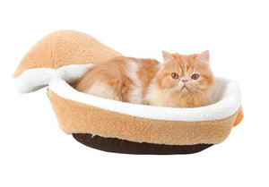 Cat Beds & Mats Cat Hamburger