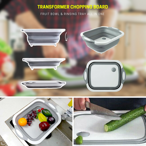 Chop&Collapse® Multi-functional Chopping Board Chopping Board