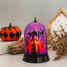 Load image into Gallery viewer, Classic 2019 Halloween LED Light Night Lights