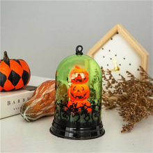 Load image into Gallery viewer, Classic 2019 Halloween LED Light Halloween pumpkins Night Lights