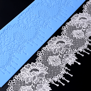 Classy Bake Lace Molding Mat Classy lace Baking & Pastry Tools