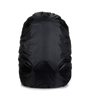 Climbing Bags Black 20-35L / 20-35L Hiker's Essential Water-Proof Backpack Cover