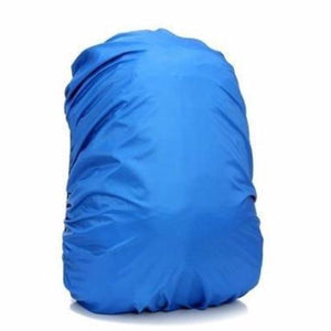 Climbing Bags Blue 40-45L / 40-45L Hiker's Essential Water-Proof Backpack Cover
