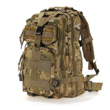 Load image into Gallery viewer, Climbing Bags CP Paratus™ - Military tactical backpack